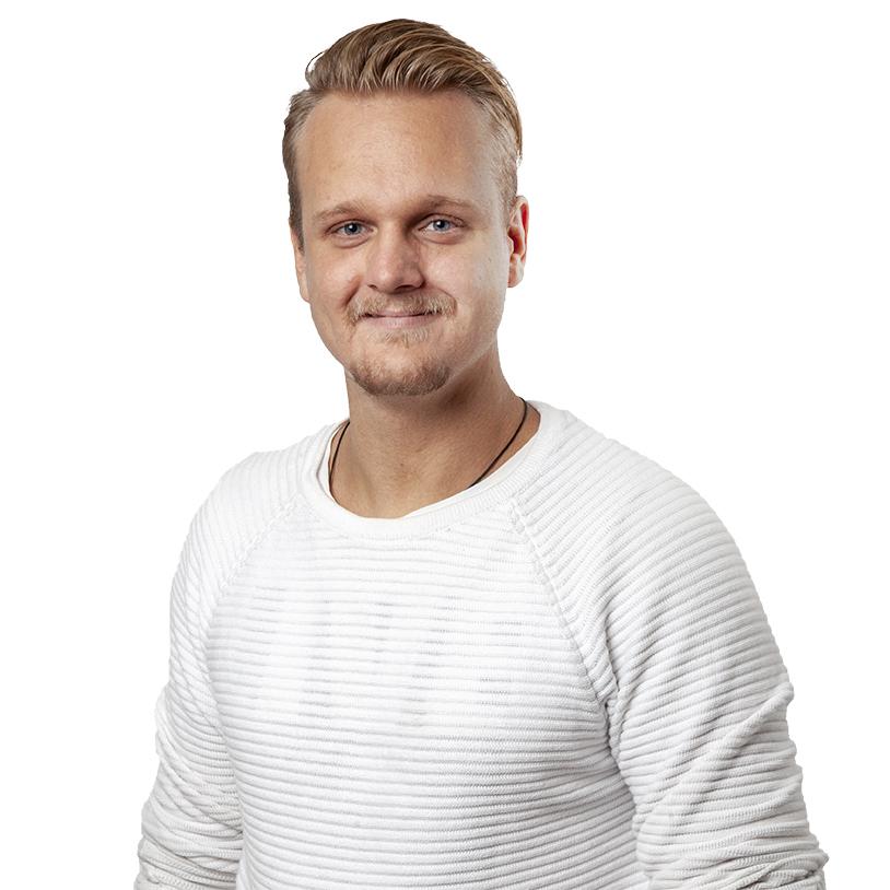 Johan Toftered