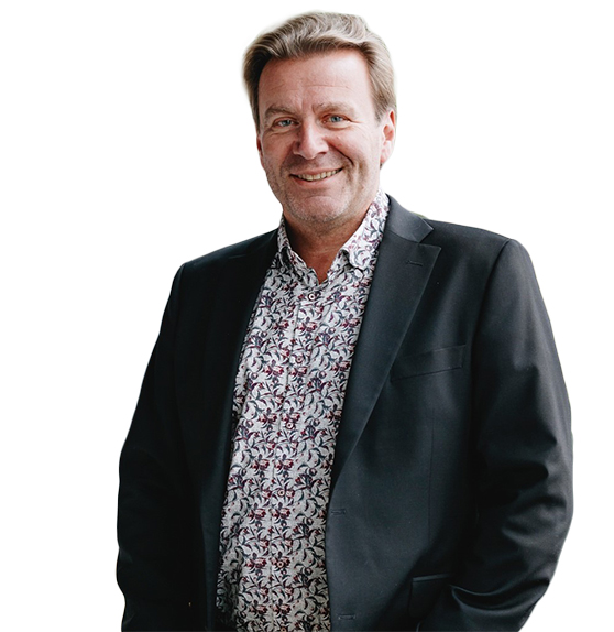 ROBBAN HERMANSGÅRD